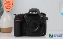 更高图像画质 尼康D810单机仅售12453元