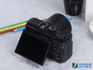 25倍光学变焦 佳能G3X京东售价5499元