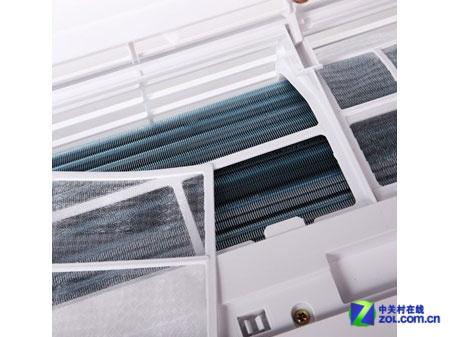正文    这款格力kfr-32gw/(32570)aa-31空调采用了新一代化霜cpu芯片