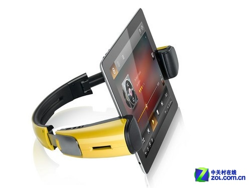 iPad最佳装备 咔哟蓝牙音响京东499元