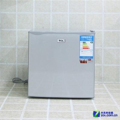 bc-50a单开门冰箱简评