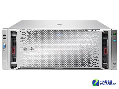 顶级服务器 HP DL580 G8深圳售52500元