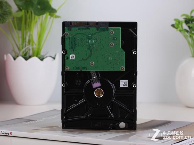 新年新期待  希捷海康携手推SV7监控盘