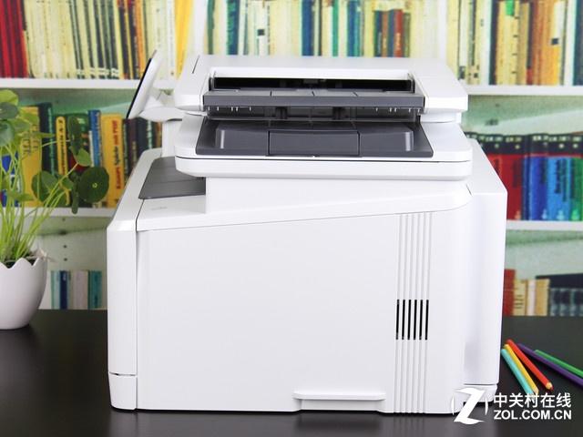办公室首选 HP M277dw打印机特价3500元