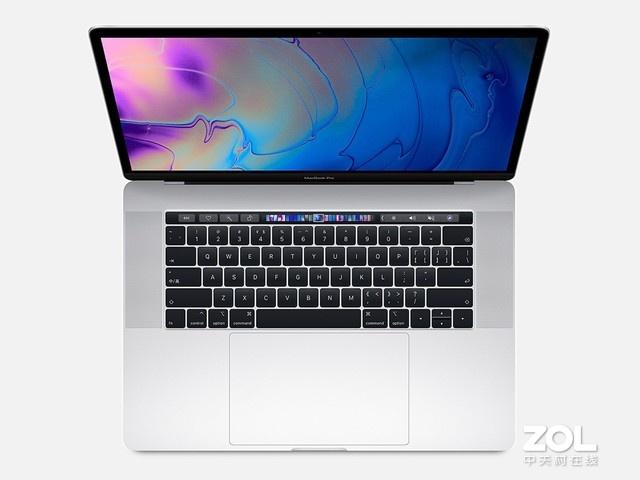 苹果Macbook Pro 15英寸售价1.7万元