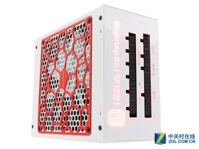 全模组白金品质 首款Z监制电源售579元