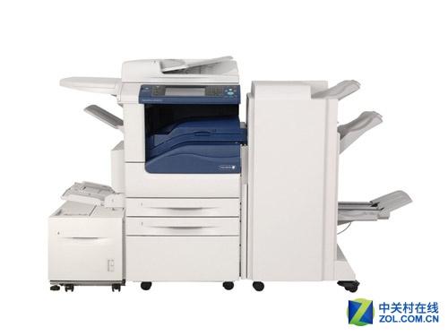 物价促销 施乐5070CPS复印机售36000元