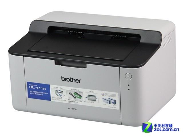 黑白激光打印机哪个牌子好没有唯一答案
