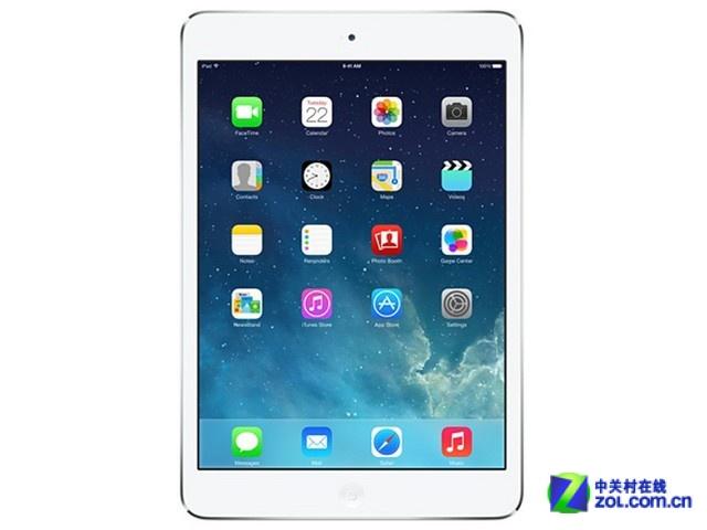随心上网无压力 苹果iPad mini 2热销