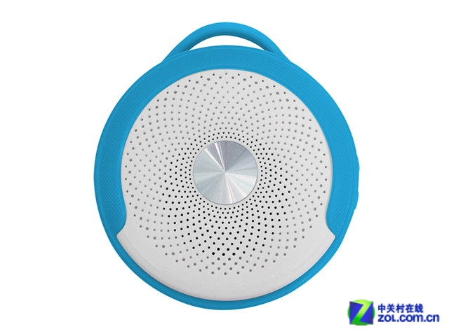 首款可遥控拍照音箱 未来印象新品发布