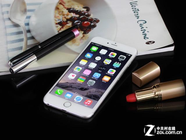 不足4K就能买 苹果iPhone6 Plus报3960
