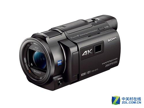 光学防抖 索尼FDR-AXP35 售价6660元