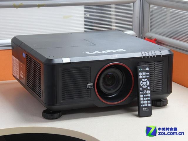 七种可选镜头 明基PU9730投影京东开售