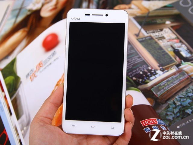 纤薄超级四核 音乐手机vivo x3t 步步高 广州指定经销商