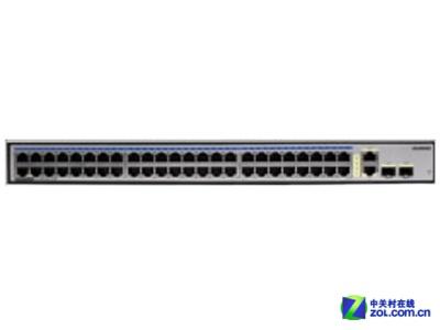 可靠性强 S1700-52R-2T2P-AC售10800元