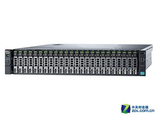 Dell R730XD文件服务器广州报价13800元