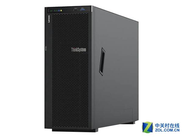 性能强劲 ThinkSystem ST558售14600元
