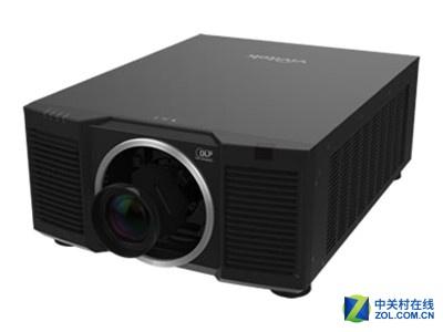 室外投影选择 丽讯DU9800Z售8490000元