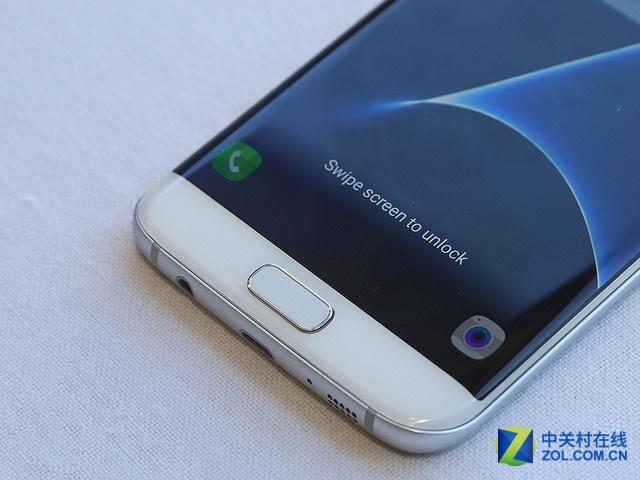 不止Note 7!传S7 edge将换全新屏幕技术