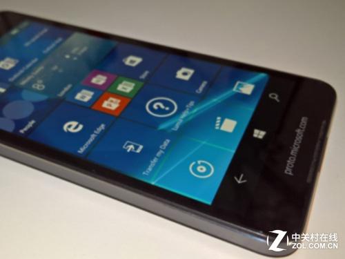 英国开启Lumia 650预售 国行版也不远了