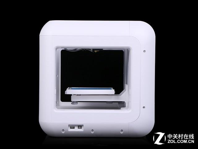 重启家用市场?联想L16w 3D打印机尝鲜