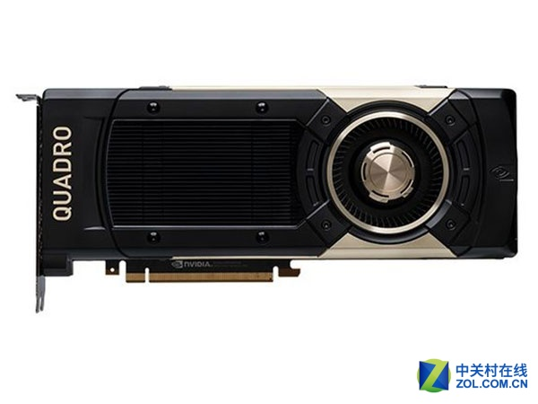 质保三年NVIDIA Quadro GV100售45900元
