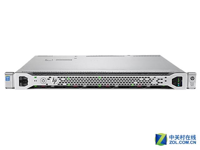 HP ProLiant DL360 Gen9(818207-AA1)