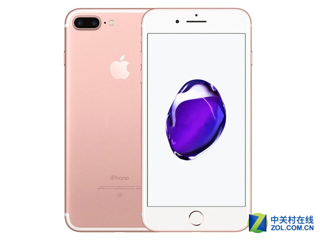 苹果iphone 7 plus全网通国行仅需5000元