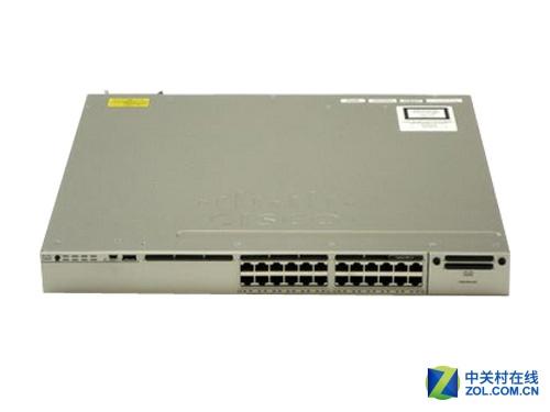 思科WS-C3850-12S-S商家优惠热卖