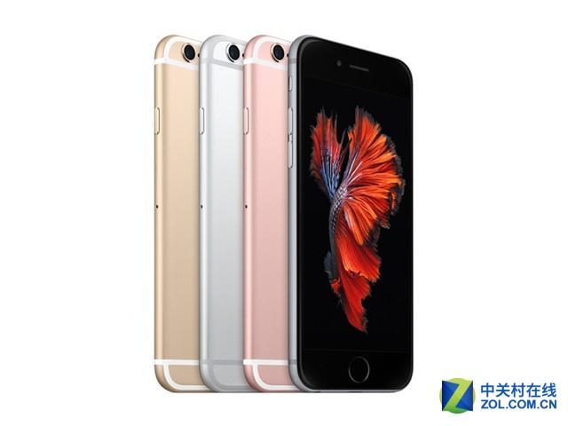 苹果 iPhone 6S(全网通) 2399元
