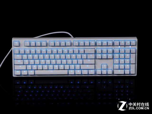 机械键盘背光的这些小门道你需要知道