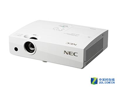 清晰通透 NEC CR2275X投影机售价8399元