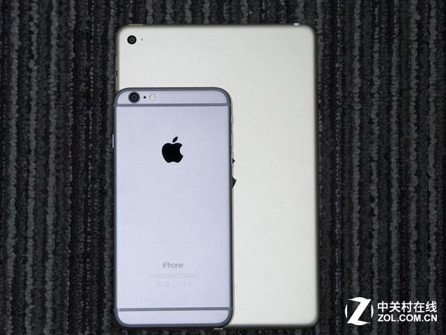 爆料苹果iPad mini 5将于2017年3月推出