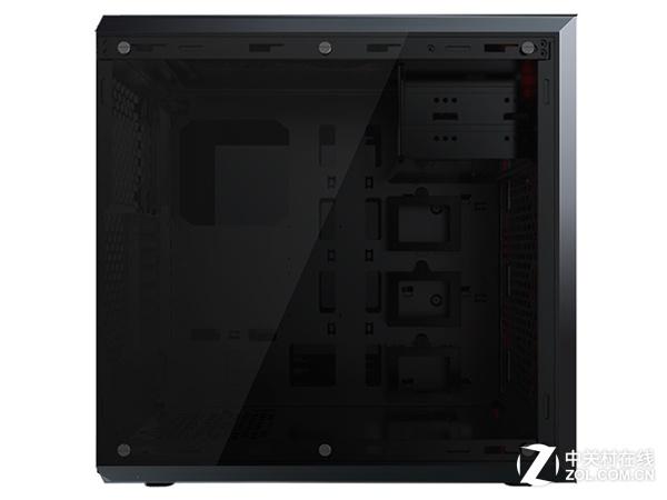 ATX-III架构 先马方舟机箱京东售499元