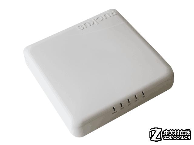 室内无线 Ruckus ZoneFlex R600报2100