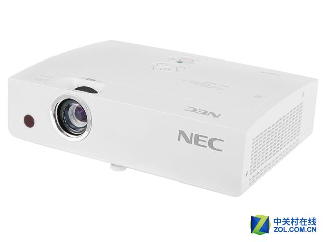 清晰亮丽 NEC CD2110X投影机广州2999元