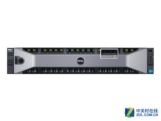 高效灵活 戴尔PowerEdge R730XD服务器