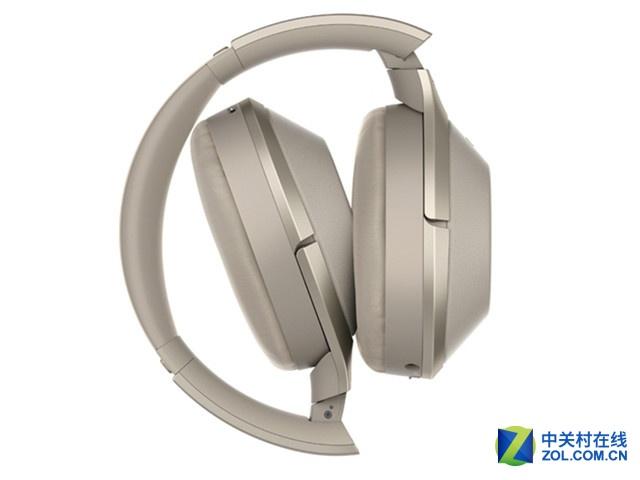 索尼MDR-1000X消噪无线耳机特惠2999元