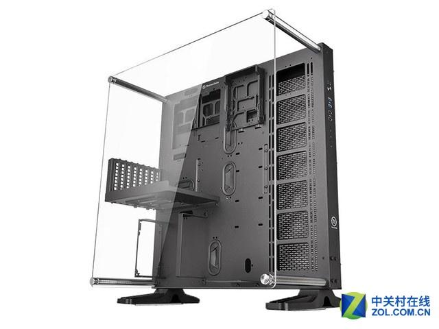 全透开放式 Tt Core P5壁挂机箱1099元