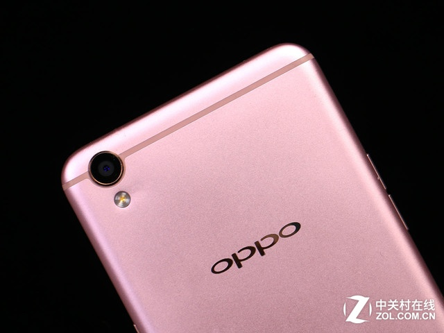 OPPO R9s拍照不止清晰 天猫618已上线