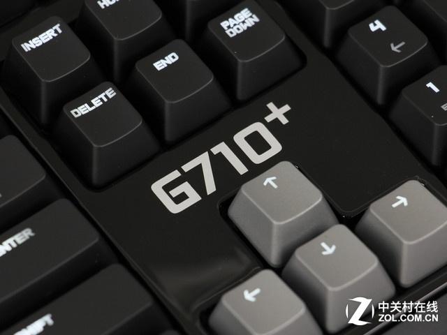 什么值得买?罗技青轴键盘300元特惠