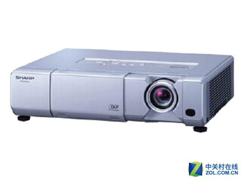 夏普XG-D4690WA工程投影机广州33700元