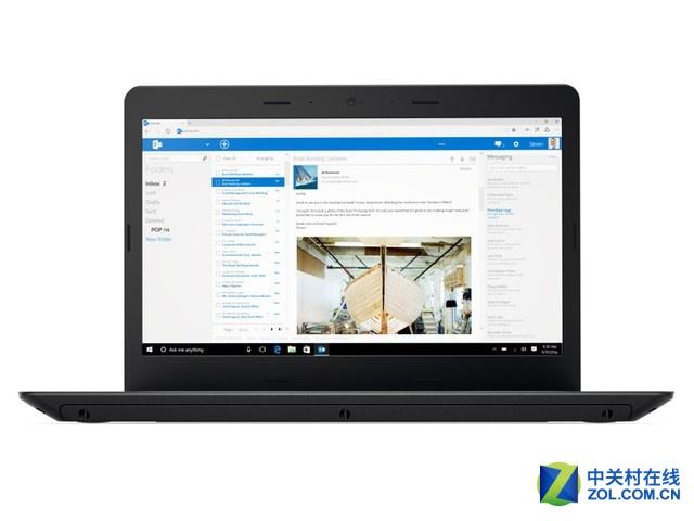 性能超强 ThinkPad E470售价3750元