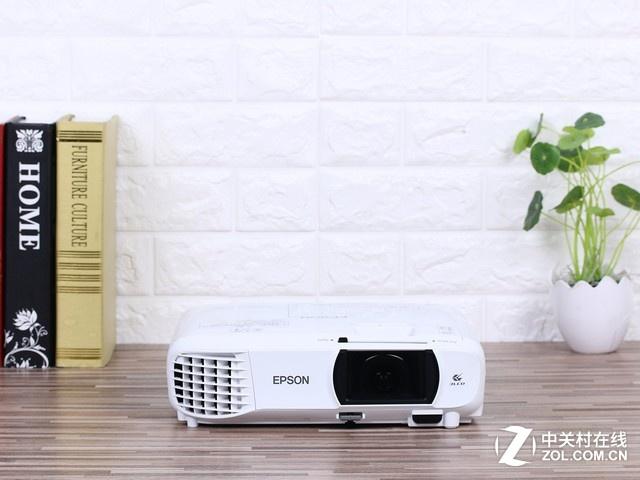 高清1080P投影仪 爱普生TW650售4800元